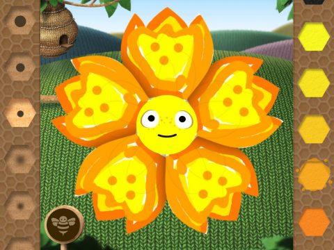 Gro Flower