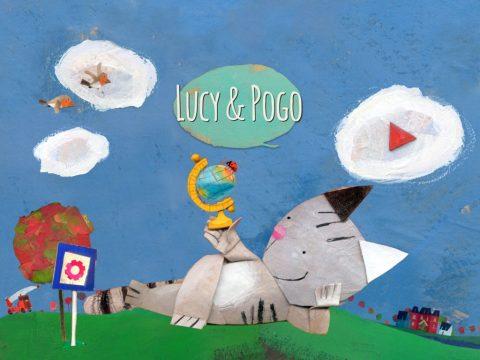 Lucy & Pogo
