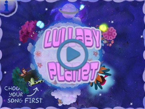 Lullaby Planet