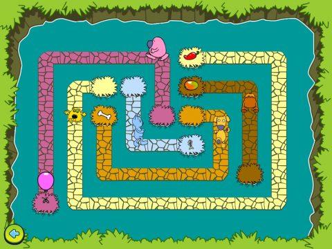path-puzzler-svar-losning