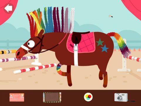 ponny-skonhetssalong-lek-med