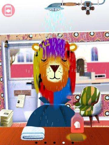 toca-hair-salon-duscha