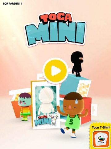 toca-mini