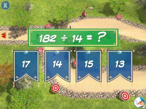 Tower Math